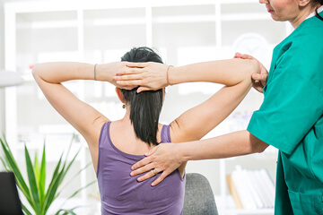 Chiropractor in Shrewsbury, MO - Chiropractic Care